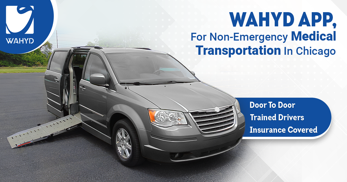 Non-Emergency Medical Transportation in Chicago